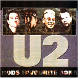 U2 - God's Favourite Son's