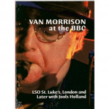 Van Morrison - At The BBC LSO St. Luke's, London And Later With Jools Holla