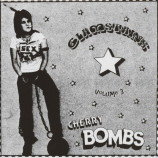 Various - Glamstains Vol. 3: Cherry Bombs