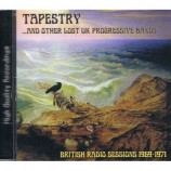 Various - Tapestry ... And Other Lost U.K. Progressive Bands - British