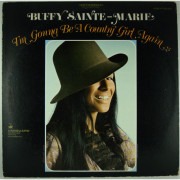I'm Gonna Be A Country Girl Again - LP, Album