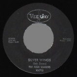 4 Seasons - Silver Wings / Little Boy - 45