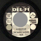 Addrisi Brothers - Cherrystone / Lilies Grow High - 45