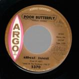 Ahmad Jamal - Billy Boy / Poor Butterfly - 45