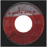 Andy Williams - Promise Me Love / Your Hand Your Heart Your Love - 45