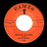 Applejacks - Mexican Hat Rock / Stop! Red Light! - 45