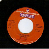 Archies - Over And Over / Sunshine - 45