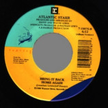 Atlantic Starr - Masterpiece / Bring It Back Home Again - 45