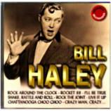 Bill Haley - Rock Around The Clock / Rockett 88 + 16 - CD