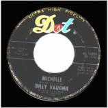 Billy Vaughn - Michelle / Elaine - 45