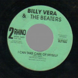 Billy Vera & The Beaters - At This Moment / I Can Take Care Of Myself - 45