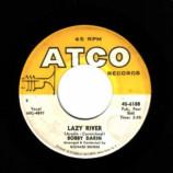 Bobby Darin - Oo-ee Train / Lazy River - 45