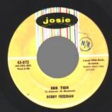 Bobby Freeman - Ebb Tide / Sinbad - 45