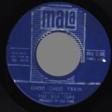 Box Tops - Fields Of Clover / Choo Choo Train - 45