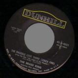 Brass Ring - Lightning Bug / The Phoenix Love Theme - 45