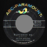 Brian Hyland - If Mary's There / Remember Me - 45