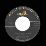Brian Hyland - Sealed With A Kiss / Summer Job - 45