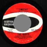 Buoys - It Feels Good / Timothy - 45