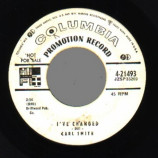 Carl Smith - I've Changed / If You Do Dear - 45
