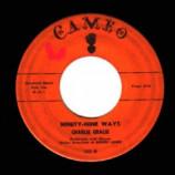 Charlie Gracie - Ninety Nine Ways / Butterfly - 45