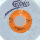 Charlie Rich - Rollin With The Flow / To Sing A Love Song - 45