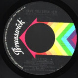 Chi-lites - Have You Seen Her / Yes I'm Ready - 45
