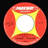 Chubby Checker - Hooka Tooka / Loddy Lo - 45