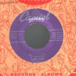 Cliffie Stone - Barracuda / The Popcorn Song - 45