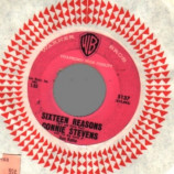 Connie Stevens - Sixteen Reasons / Little Sister - 45