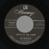 Crew Cuts - Love In A Home / Keeper Of The Flame - 45