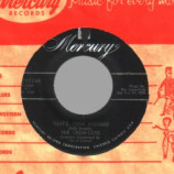 Crew-cuts - That's Your Mistake / Seven Days - 45