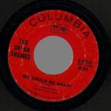 Cryan Shames - I Wanna Meet You / We Could Be Happy - 45