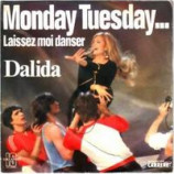 Dalida - Monday Tuesday - 7