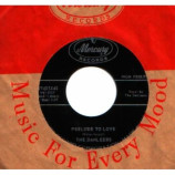 Danleers - A Picture Of You / Prelude To Love - 45