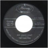 Danleers - One Summer Night / Wheelin' And Dealin' - 45