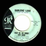 Darlene Love - Take It From Me / Wait Til My Bobby Gets Home - 45