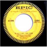 Dejohn Sisters - A Present For Bob / D' Ja Hear What I Say! - 45
