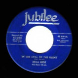 Della Reese - In The Still Of The Night / Kiss My Love Goodbye - 45