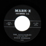 Dickie Goodman - Martian Melodies / The Touchables - 45