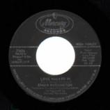 Dinah Washington - I'm In Heaven Tonight / Love Walked In - 45