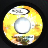 Dionne Warwick - The Windows Of The World / Walk Little Dolly - 45