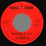 Dixiebelles - Southtown Usa / Why Don't You Set Me Free - 45