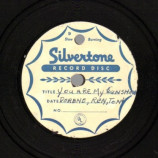 Doren Ren,billee & Toni - You Are My Sunshine / Way Back When Dad Beer Bottle - 45