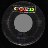 Duprees - Love Eyes / Have You Heard - 45
