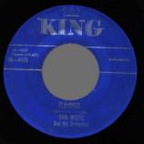 Earl Bostic - Flamingo / I'm Getting Sentimental Over You - 45
