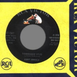 Eddy Arnold - Tennessee Stud / What's The Good - 45