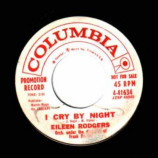 Eileen Rodgers - Older And Wiser / I Cry By Night - 45