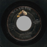 Elvis Presley - A Mess Of Blues / It's Now Or Never - 45