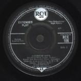 Elvis Presley - Jailhouse Rock + 4 - EP