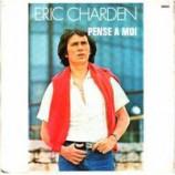 Eric Charden - Pense A Moi / Surtout Danser - 7